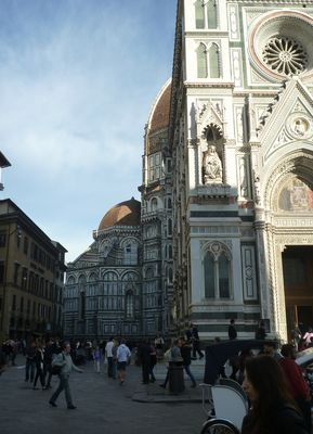 Duomo e piazza