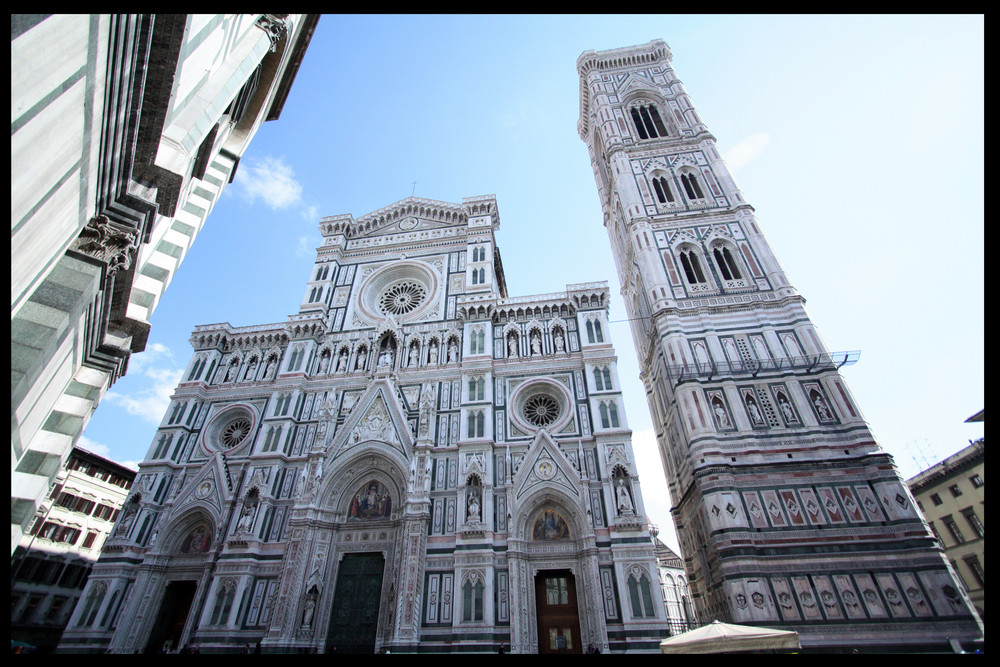 Duomo en Follencia