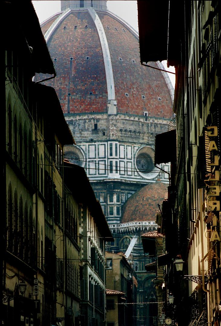Duomo S. Maria del Fiore Florenz