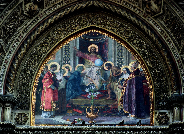 Duomo S. Maria in Florenz