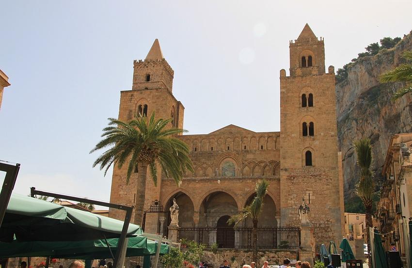 Duomo San Salvadore