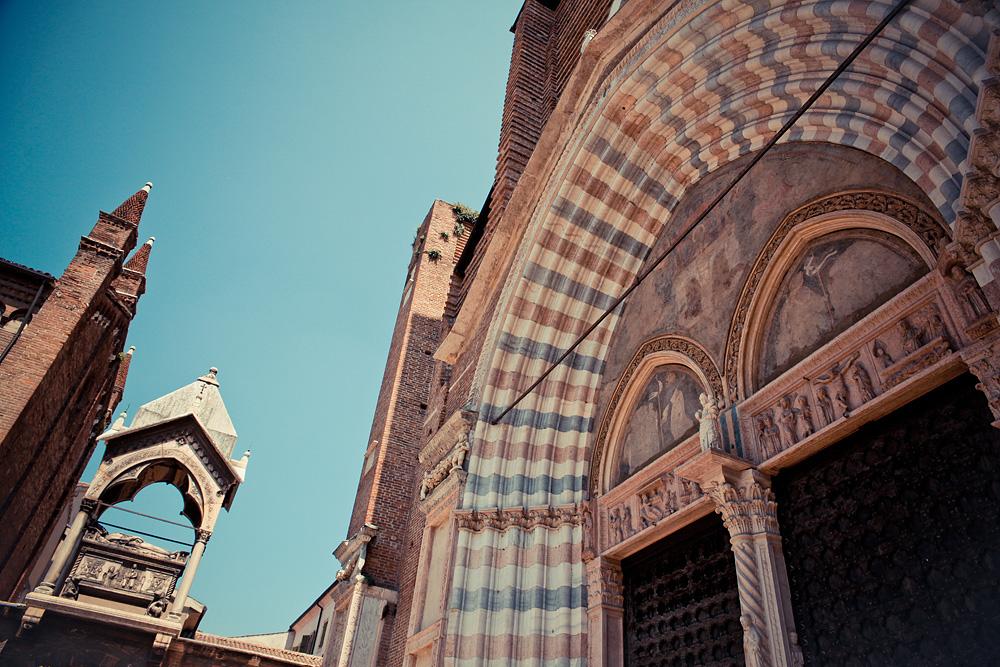 Duomo Santa Maria Matricolare - Dom von Verona