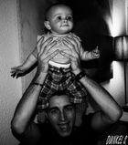 dur dur d'être un bébé !!!