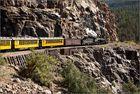 Durango to Silverton.....