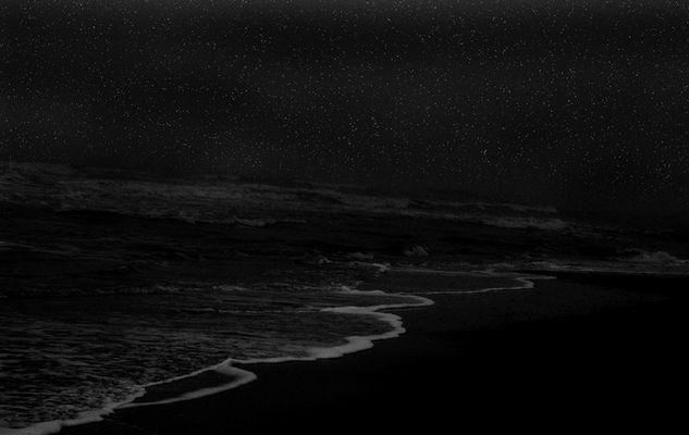 Durch das Nachtmeer