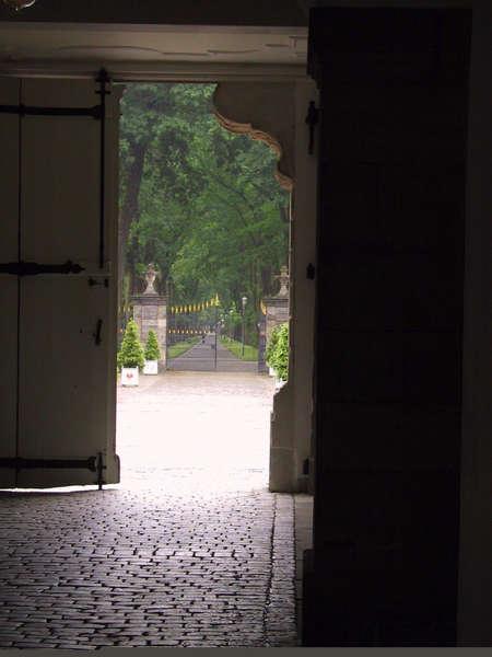 Durchblick Bayreuth mal ohne Wagner