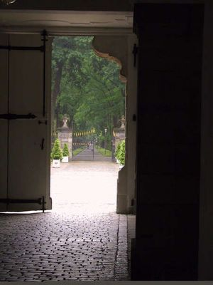 Durchblick Bayreuth mal ohne Wagner