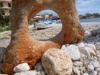 Durchblick in Griechenland
