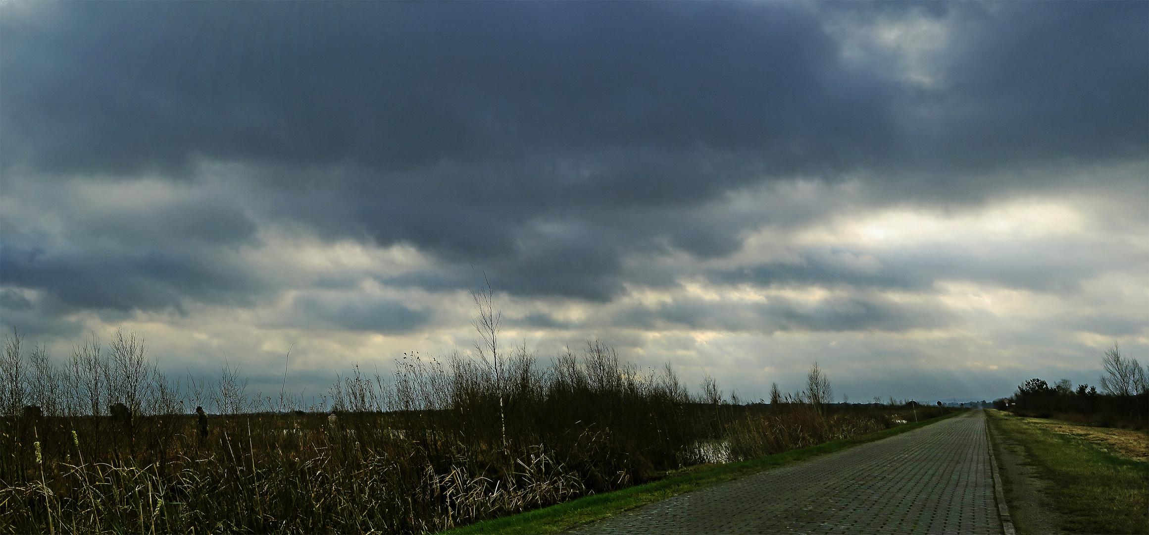 Durch´s Geestmoor