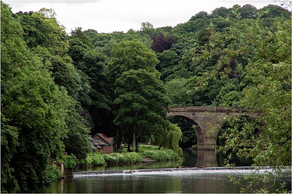 Durham - River Wear
