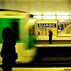 - DUROC -