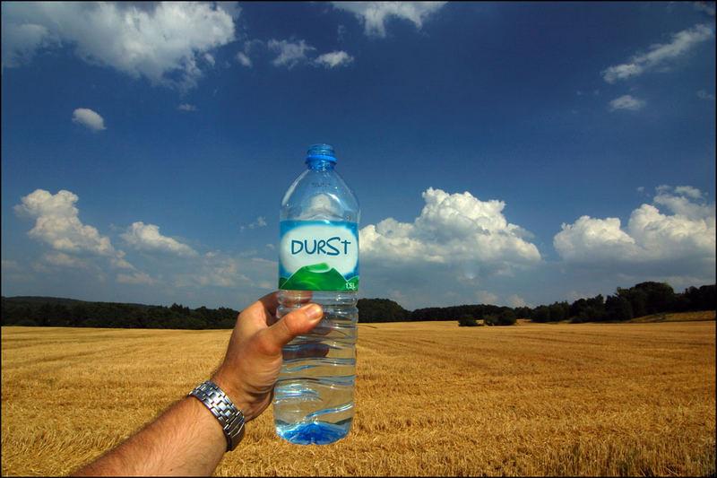 """"""" Durst """""""