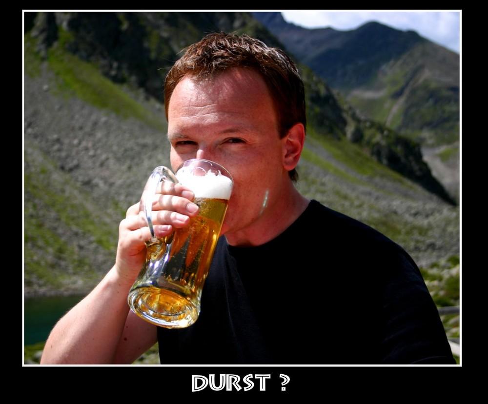 Durst??