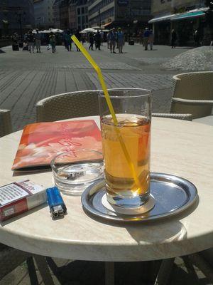 Durstlöscher
