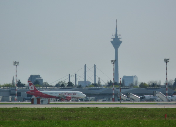DUS - airport