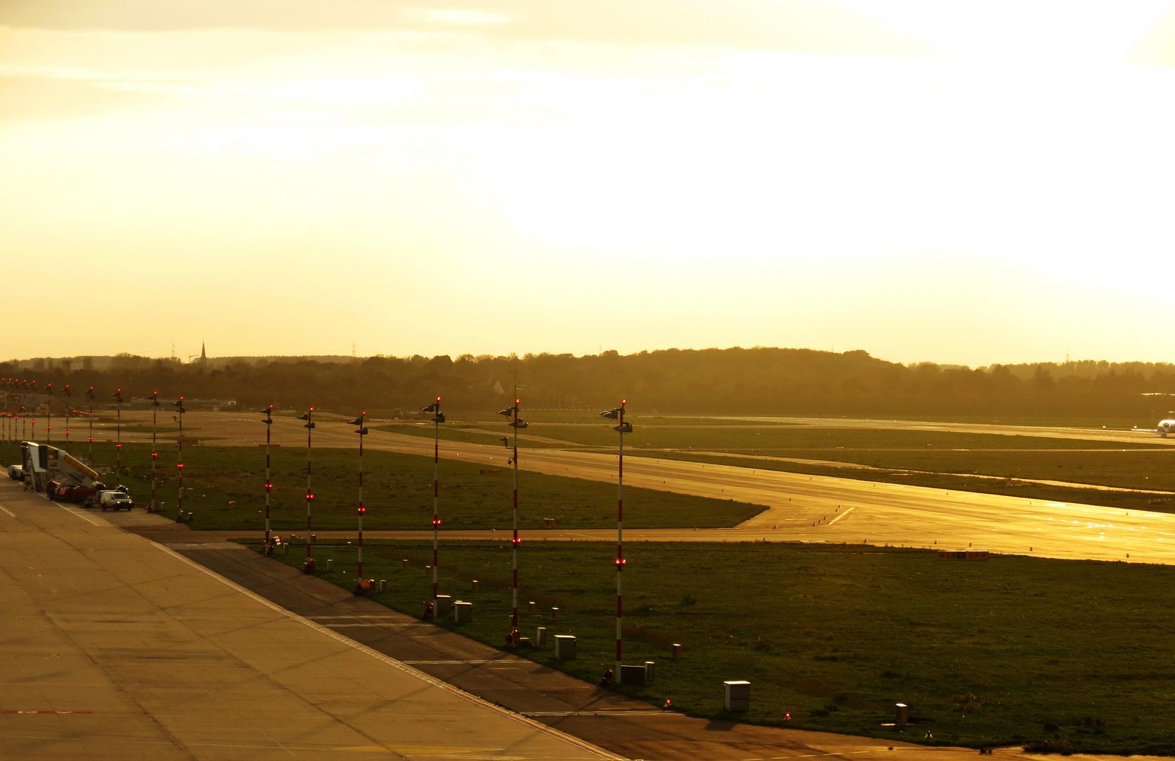 DUS - Flughafen