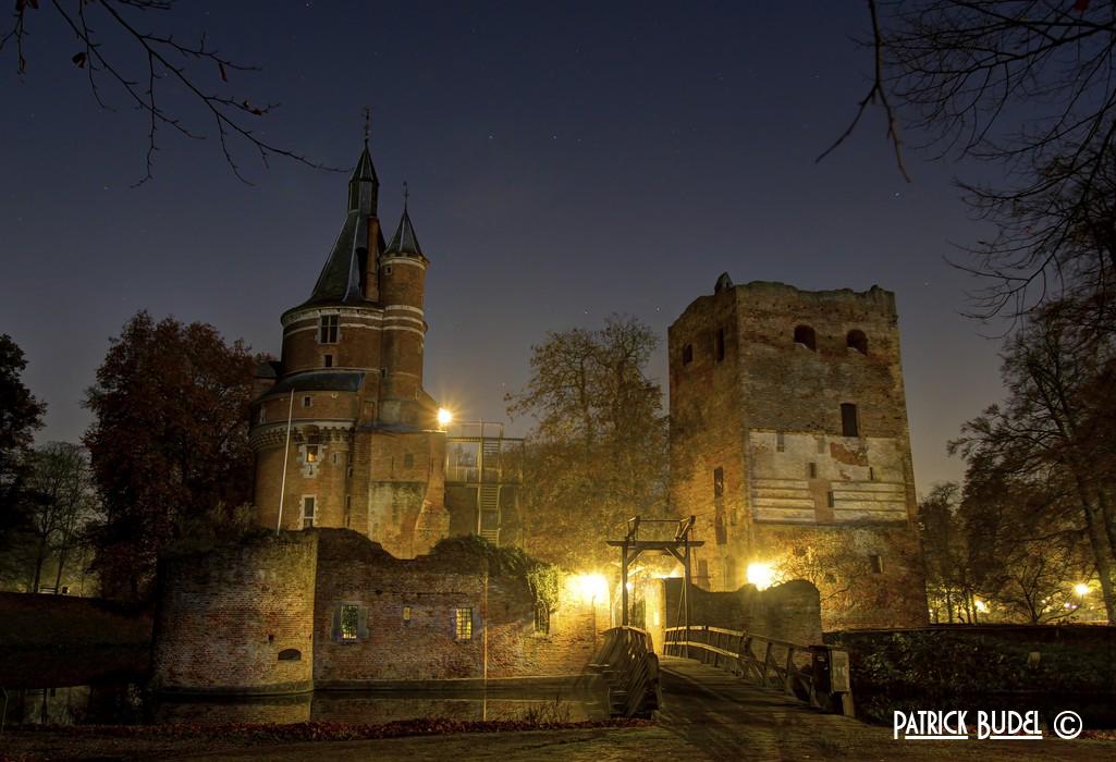 Duurstede castle, Wijk bij Duurstede NL