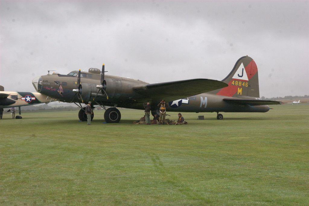 Duxford Flying Legends 2009