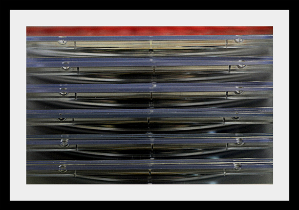 DVD-Hüllen