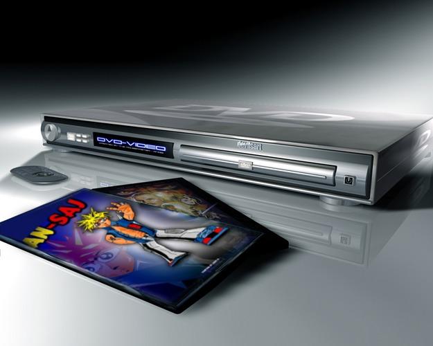 dvd-player die 2.