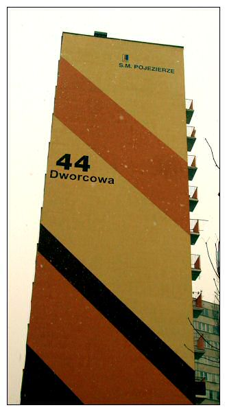 Dworcowa