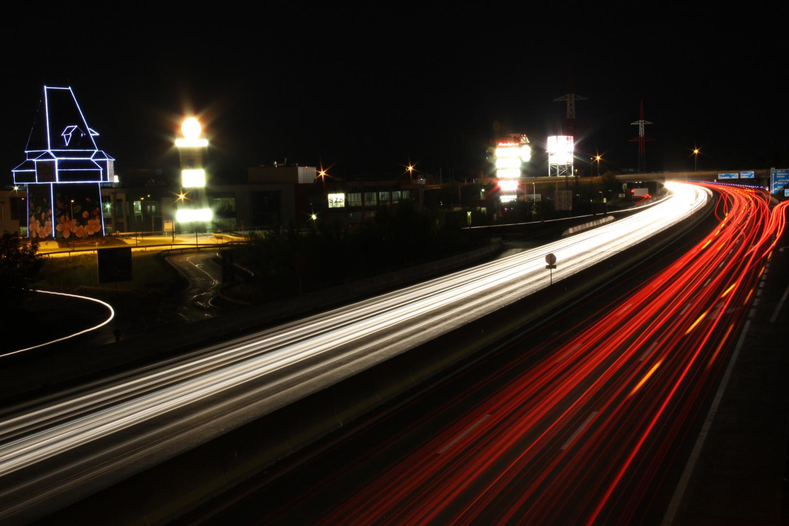 Dynamic Traffic