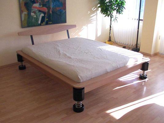 dynamisches Bett