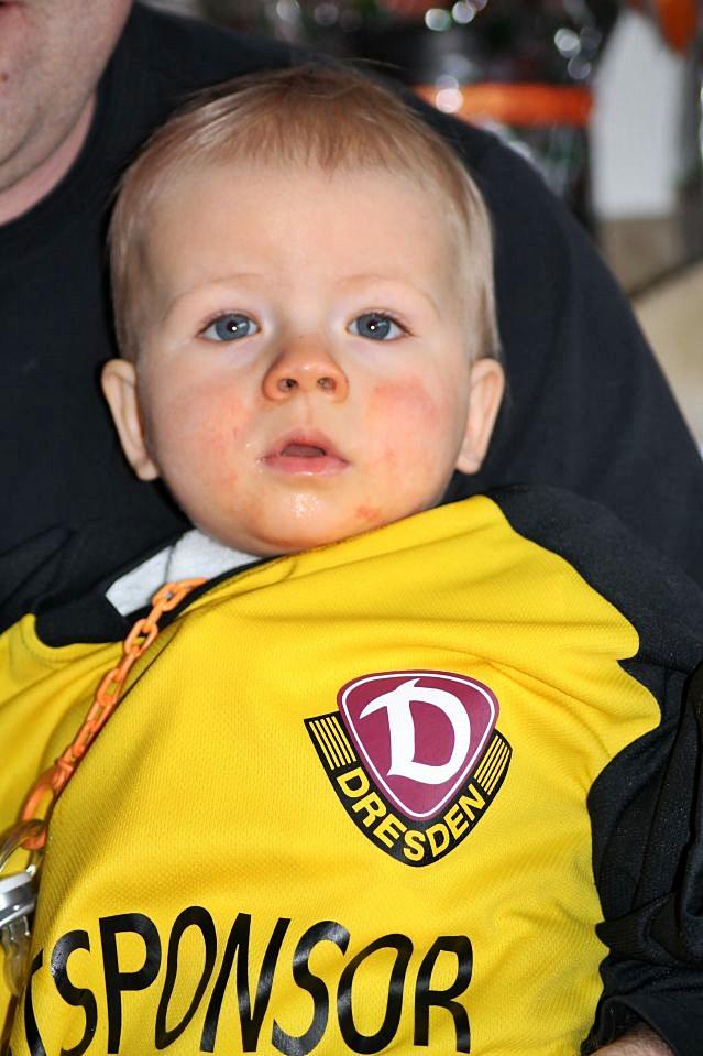 Dynamo Fan