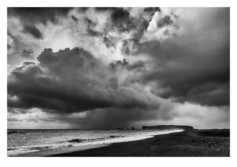 Dyrhólaey Seaside 3 | Iceland