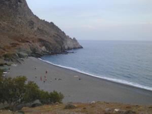 Dyskos Strand