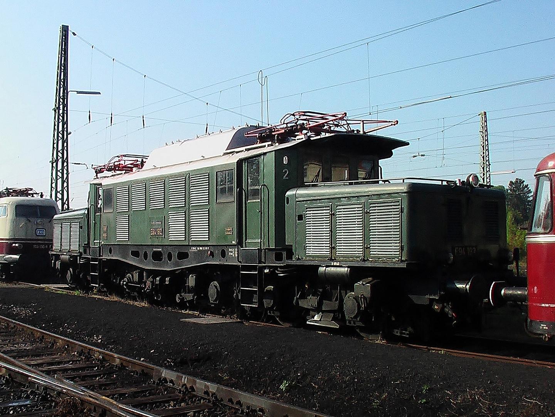 E-94 in Nördlingern