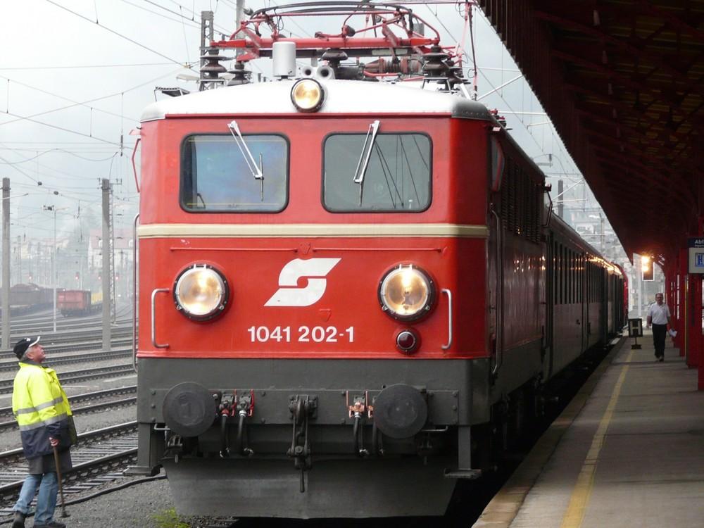 E - Lok 1041 202-1