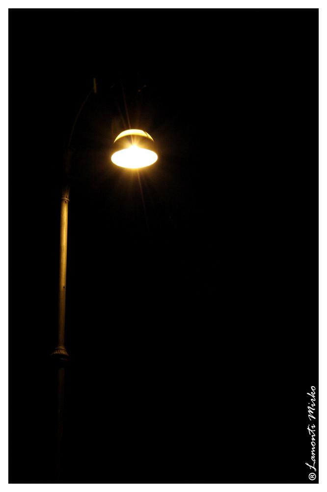 e luce fu...