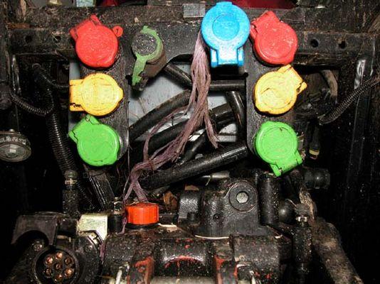 E-Type Austauschmotor