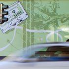 E-Verkehr Bandsalat