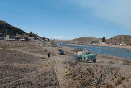 Proyecto 2012/01: Altiplano