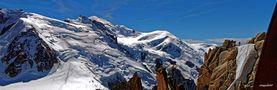 Mont-Blanc von jonquille80