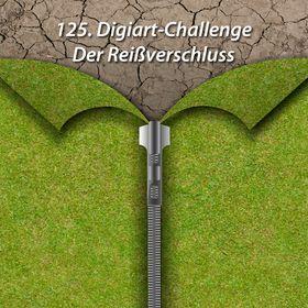 125 - Der Reißverschluss
