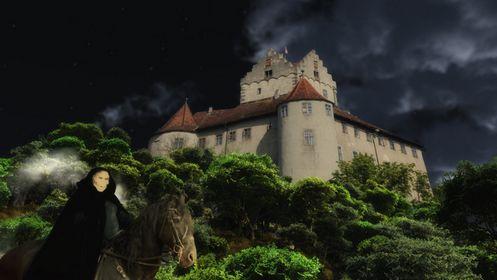 011 - Burgzauber