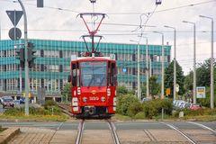 E7, Südvorstadt