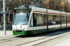 Spiegeltag- Straßenbahn by Trugbild