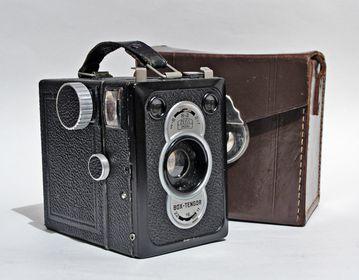 Box-Kameras