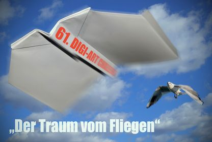 061 - Der Traum vom Fliegen