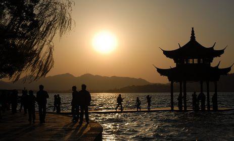 Zhejiang Province (Hangzhou)