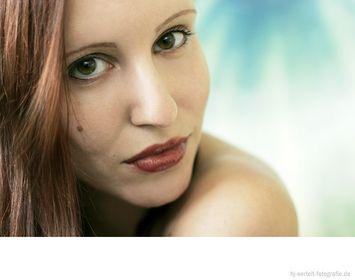 weibliche Modelle