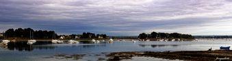 Les couleurs du Golfe - 16 (Morbihan) von jonquille80