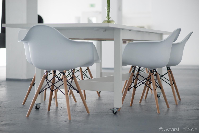 Eames Stühle