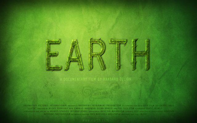 *Earth*