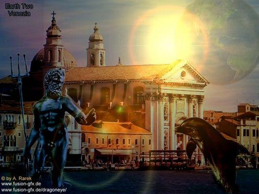 Earth Two Venezia