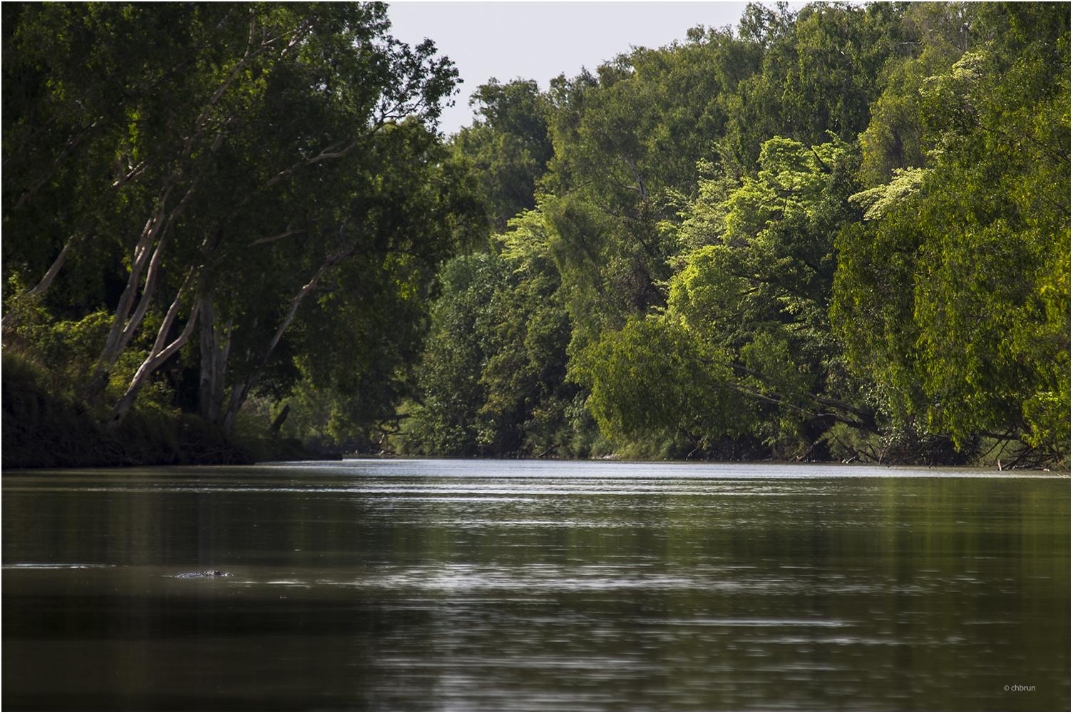 East Alligator River, Kakadu Nationalpark, Australien Northern Territory